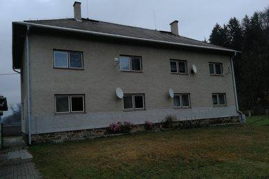 Prodej zděného bytu 1+3 v Bohdíkově, Ev.č.: 5052