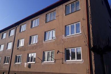 Prodej zděného bytu 1 + 2  v Šumperku, Ev.č.: 5053