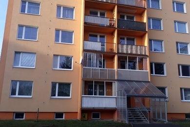 Převod uživatelských práv panelového bytu 1 + 3 v Šumperku, Ev.č.: 5050