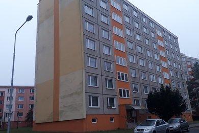 Převod uživatelských práv panelového bytu 1+1 v Šumperku, Ev.č.: 1607