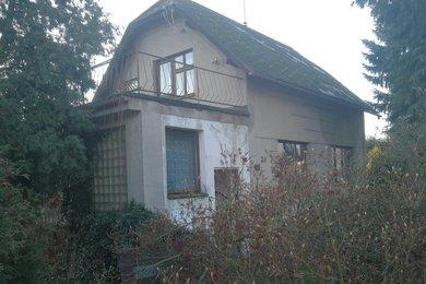 Prodej rodinného domu ve Velkých Losinách, Ev.č.: 5054