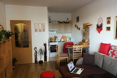 Převod uživatelských práv panelového bytu 2 + kk v Šumperku, Ev.č.: 1608