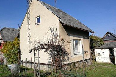 Prodej rodinného domu v Šumperku, Ev.č.: 5056