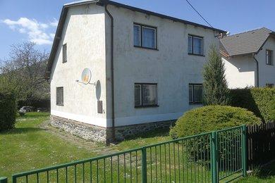 Prodej rodinného domu v Petrově nad Desnou, Ev.č.: 5058