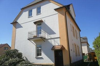 Prodej 1/2 rodinného domu v Šumperku, Ev.č.: 1609