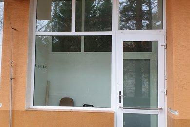 Pronájem nově zrekonstruovaných nebytových prostor v Šumperku, Ev.č.: 5059a