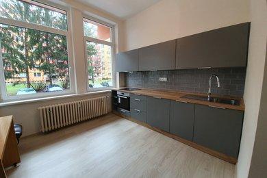 Pronájem nově zrekonstruovaného bytu 1 + 2 v Šumperku, Ev.č.: 5059b