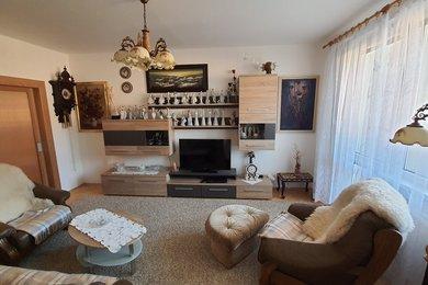Prodej zrekonstruovaného bytu 1+3 v Lošticích, Ev.č.: 5062