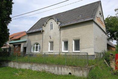 Prodej zemědělské usedlosti v Šumvaldu, Ev.č.: 1613a