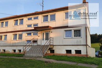 Prodej bytového domu v Dolních Studénkách, Ev.č.: 1614