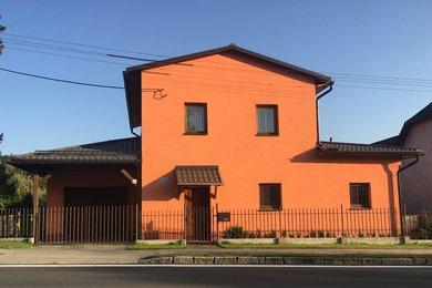 Prodej rodinného domu ve Velkých Losinách, Ev.č.: 5066