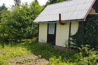 Prodej chatky se zahrádkou v Šumperku, Ev.č.: 5070