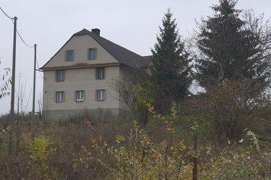 Prodej domu v Maršíkově u Velkých Losin, Ev.č.: 5071