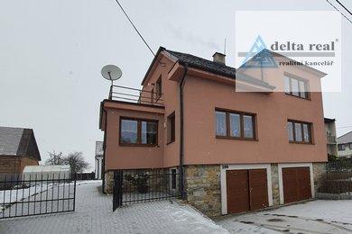 Prodej rodinného domu v Šumvaldu, Ev.č.: 5072