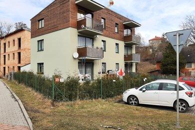 Pronájem zděného bytu 2 +kk v Šumperku, Ev.č.: 5074