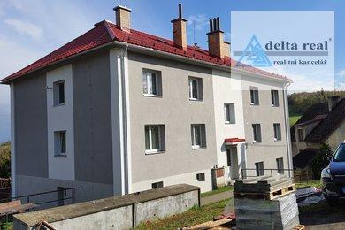 Prodej panelového bytu 1+ 3 v Krchlebech, Ev.č.: 1620