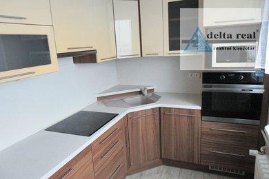 Pronájem zrekonstruovaného bytu 1 + 2 v Šumperku, Ev.č.: 5077