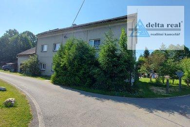 Prodej zrekonstruovaného zděného bytu 1 + 2 v Petrově nad Desnou, Ev.č.: 5080