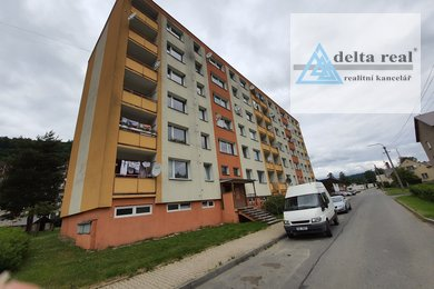 Převod uživatelských práv panelového bytu 1+2 v Hanušovicích, Ev.č.: 1627