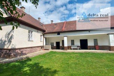 Prodej zemědělské usedlosti v Klopině, Ev.č.: 5082