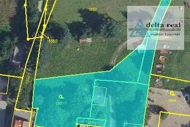 Prodej pozemku v Novém Malíně, Ev.č.: 5084