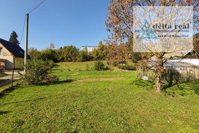 Prodej stavebního pozemku v Hrabišíně, Ev.č.: 1631