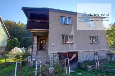 Prodej rodinného domu v Hanušovicích, Ev.č.: 5088