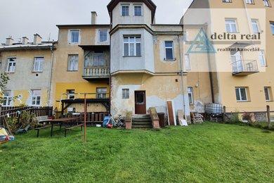 Prodej zděného bytu 1 + 2 v Šumperku, Ev.č.: 1633