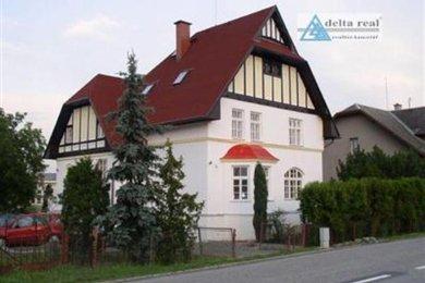 Prodej vily v Mohelnici, Ev.č.: DM1221
