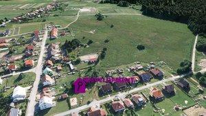 Prodej, Pozemky pro bydlení, 744m² - Benešov u Boskovic