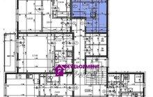 Blok D - byt č.5