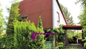 Prodej, Chata, na pozemku 1031m² - Sivice