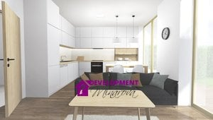 Prodej, Byty 3+kk, 66,3 m² - Boskovice