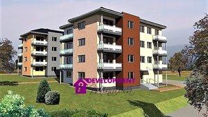 Projekt Letovice Blok C