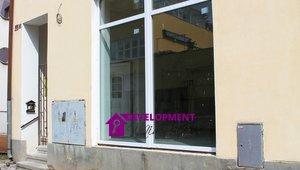 Pronájem, Obchodní prostory, 48m² - Letovice