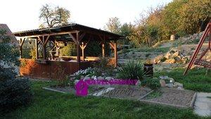 Prodej, Zahrada 342 m² - Jedovnice