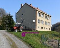 Prodej, Byty 3+1, 60m² - Letovice - Dolní Smržov