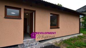 Prodej, Rodinné domy, 113 m² - Dolní Roveň - Horní Roveň