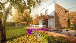 Dům na klíč - Pavel - Rostoucí dům do 131m²