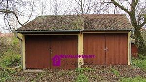Prodej, Garáže, 19m² - Letovice
