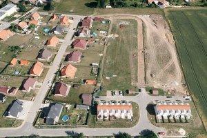 Pozemek pro výstavbu RD - Chornice