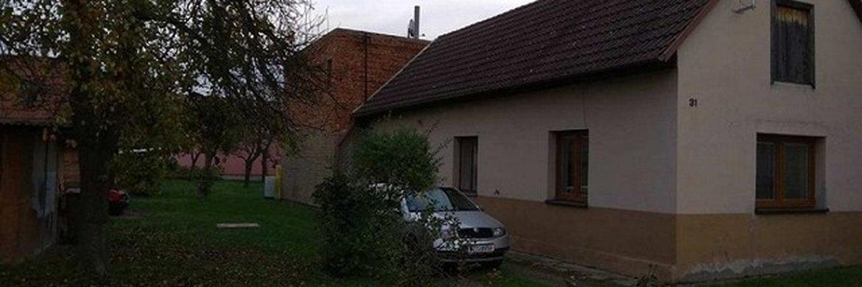 Rodinný dům se zahrádkou - Blansko, Boskovice