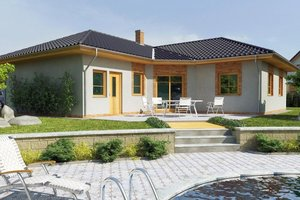 Výkup pozemků pro výstavbu rodinných domů na klíč