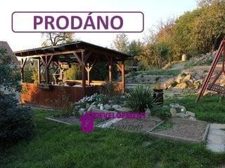 Prodej zahrada