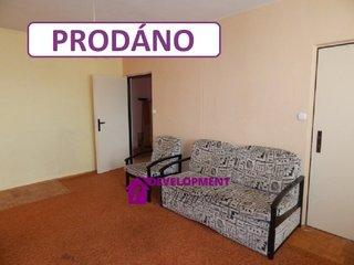 Prodej bytu Kroměříž