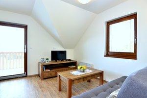 Horský apartmán jako nová chata