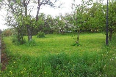 Prodej, Pozemky pro bydlení, 1032m² - Slatina, Ev.č.: DR1P 064R