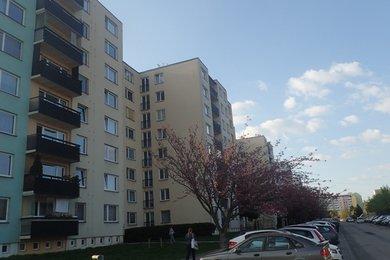 Prodej, Byty 3+1,¨76 m² - Brno - Líšeň, Ev.č.: DR1B 31194R
