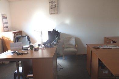 Pronájem, Kanceláře, 80m² - Brno - Židenice, Ev.č.: DR2K 110R