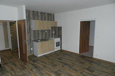 Pronájem, Byty 2+kk, 44m² - Brno-Líšeň, Ev.č.: 00013